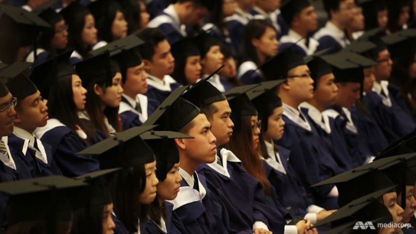 55,000 tertiary students to get enhanced bursaries, some up to 95%: MOE