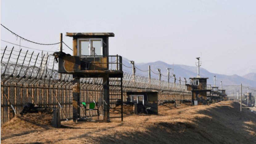 North Korean soldier crosses DMZ into South: Military