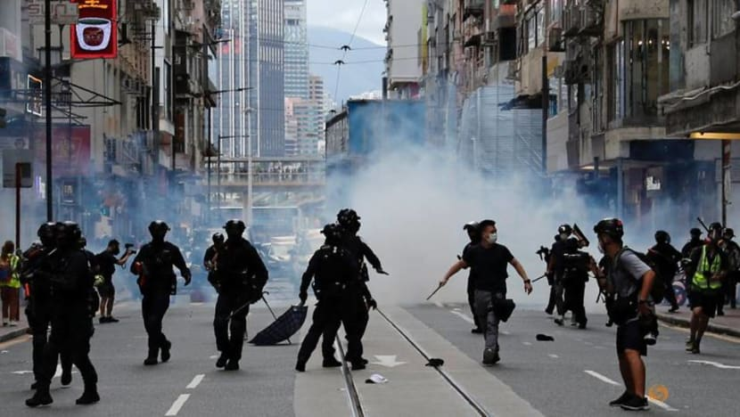 China's polarising new security law: Sunset for Hong Kong, or a return to stability?