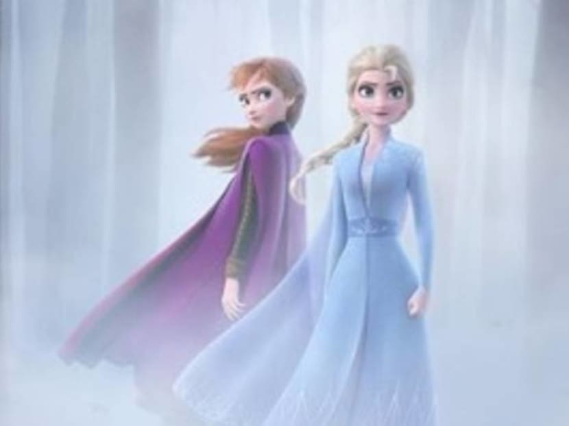 Frozen 2 will answer the question: Why was Elsa born with magical powers?