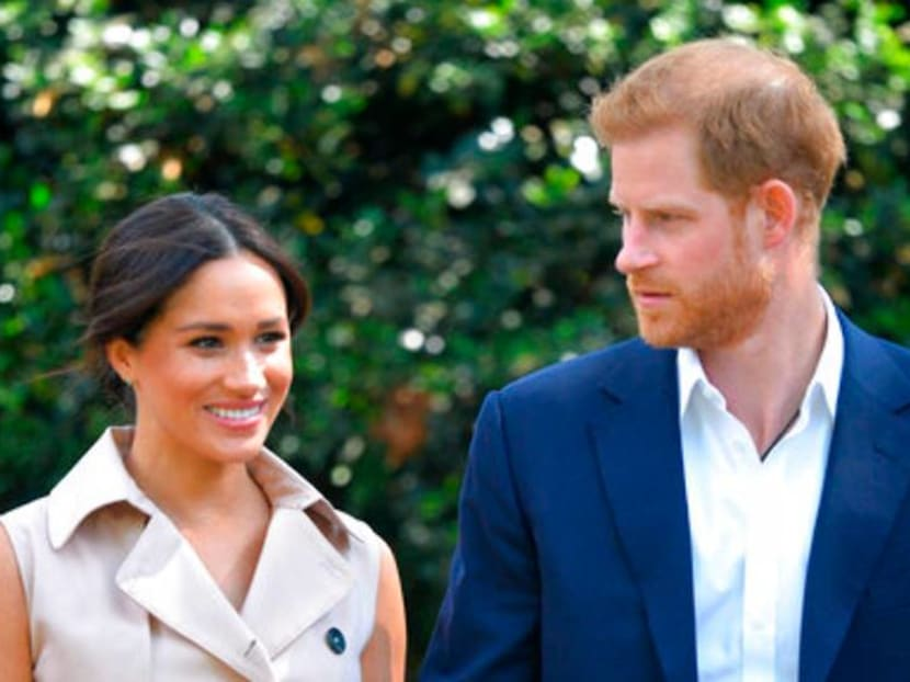 Prince Harry, Meghan reveal 1st Netflix docuseries will focus on Invictus Games