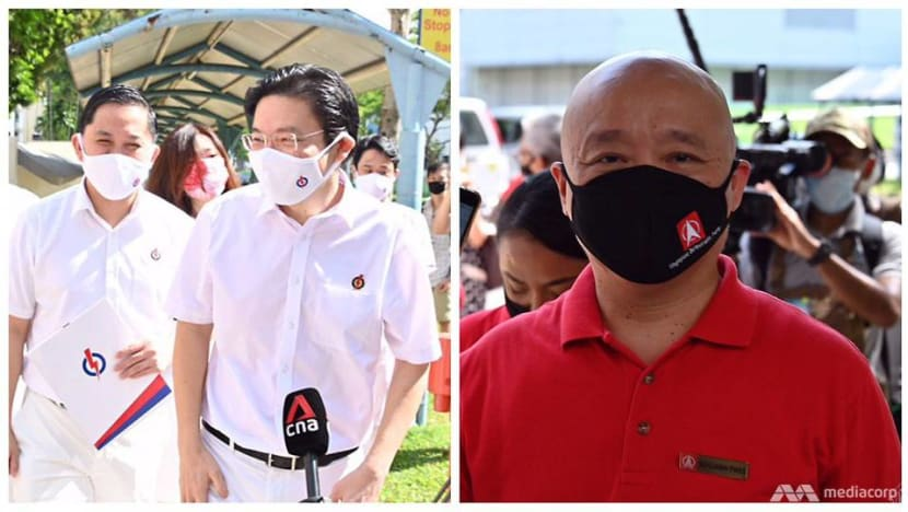 GE2020: SDP faces PAP for the second time in Marsiling-Yew Tee GRC