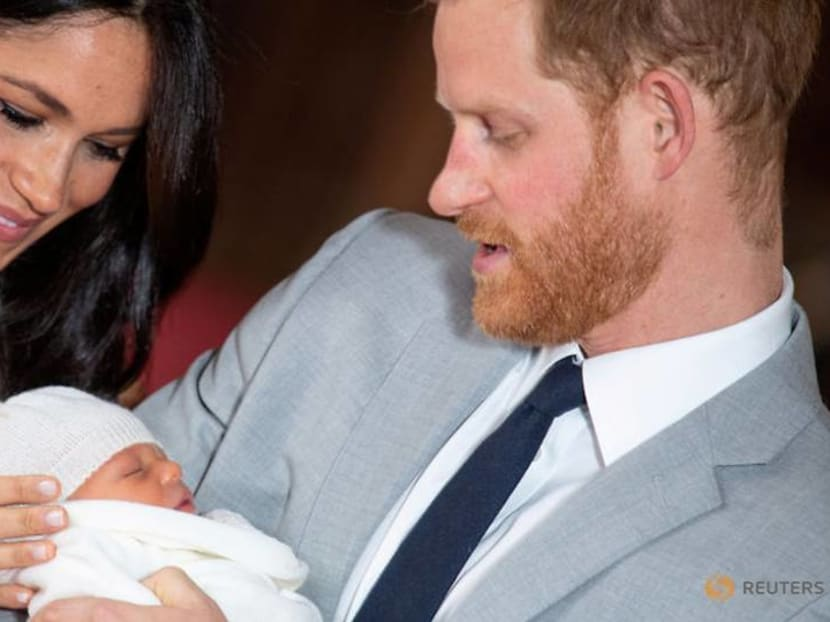 Prince Harry and Meghan Markle's son Archie to be christened