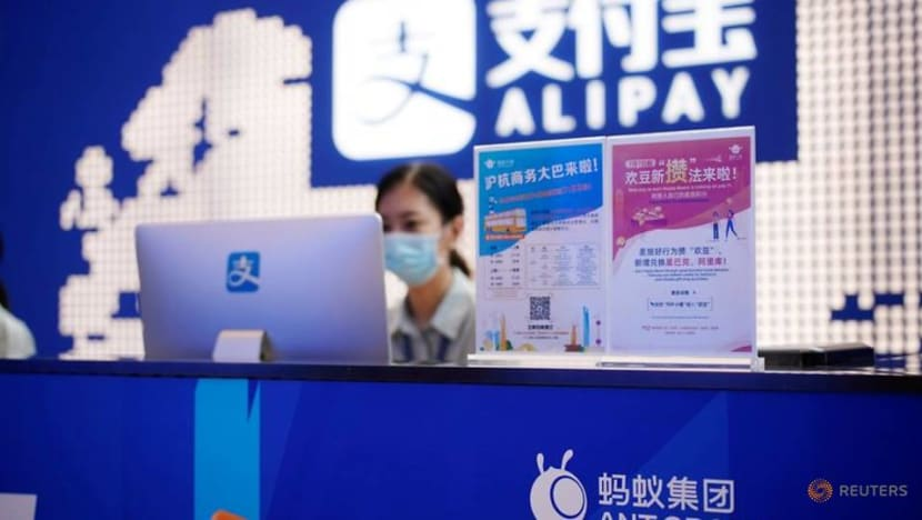 Stepped up Chinese scrutiny increases investment risk of 'Beast' Ant