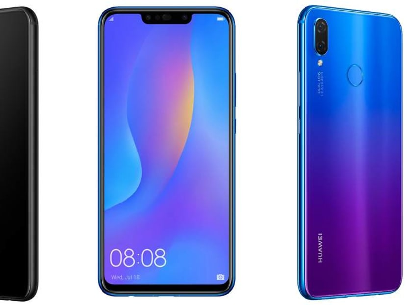Huawei's nova 3i mid-range smartphone available from Jul 28