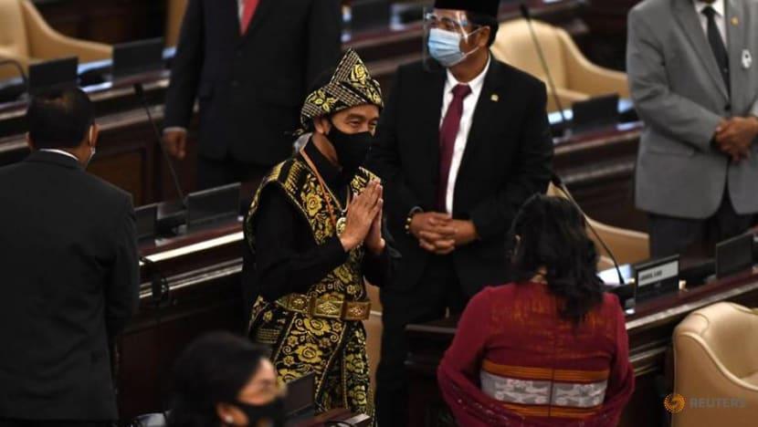 Indonesia needs major reforms to overcome economic crisis amid COVID-19 pandemic: Jokowi