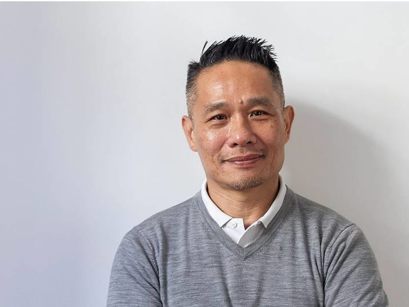 Meet the Singaporean designer behind the world's first commercial spaceport