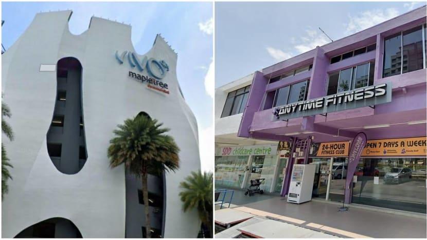Anytime Fitness in Choa Chu Kang, Haidilao in VivoCity visited by COVID-19 cases during infectious period