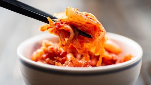别再叫泡菜!韩国宣布Kimchi正式中译名字