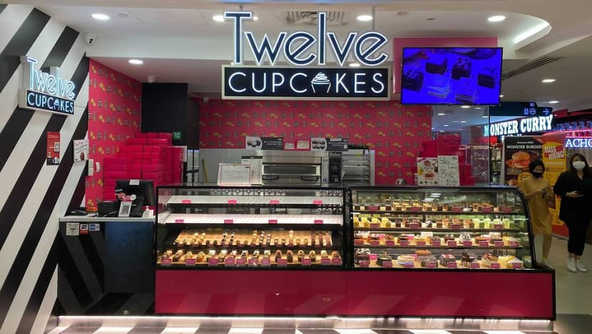 Twelve Cupcakes fined S$119,500 for underpaying foreign employees