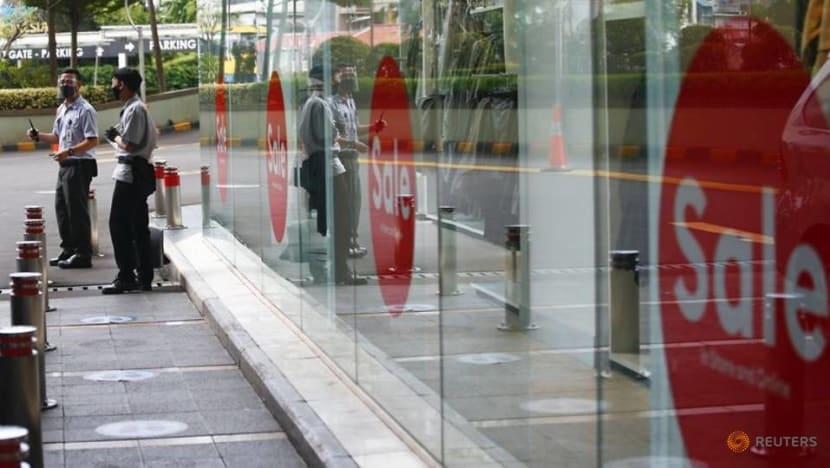 Indonesia business warns risk of layoffs, bankruptcies from new COVID-19 curbs