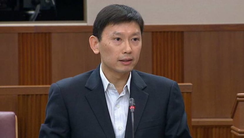 Chee Hong Tat warns against 'politics of division and envy' over employment data