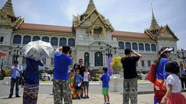 十个国家已接种疫苗者 下个月起入境泰国无须隔离