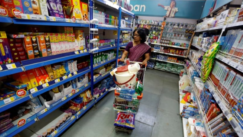 India's retail inflation eases in July, govt vows to take steps