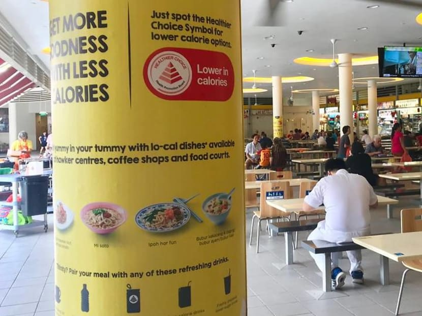 Commentary: Healthier options 'killing the hawker vibe'? Why so resistant, Singaporeans?