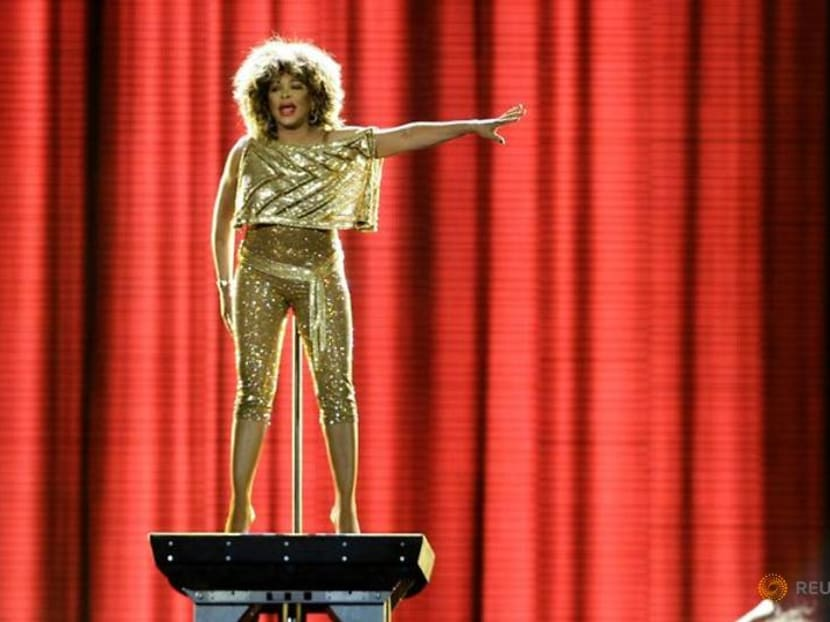 Singer Tina Turner bows out of public life with emotional documentary
