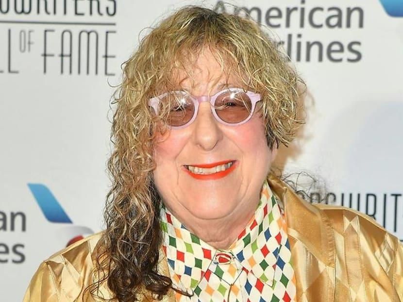 Friends theme songwriter dies aged 72