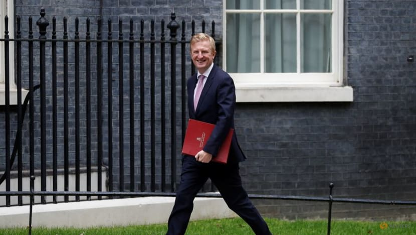 UK pursuing data partnerships with US and others