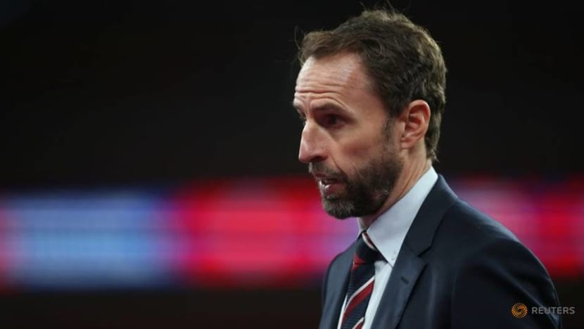 Football: FA chairman Clarke had no choice but to quit, says Southgate