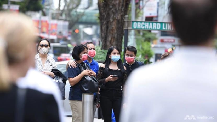 4 new COVID-19 cases linked to Science Park cluster, including Filipino maid