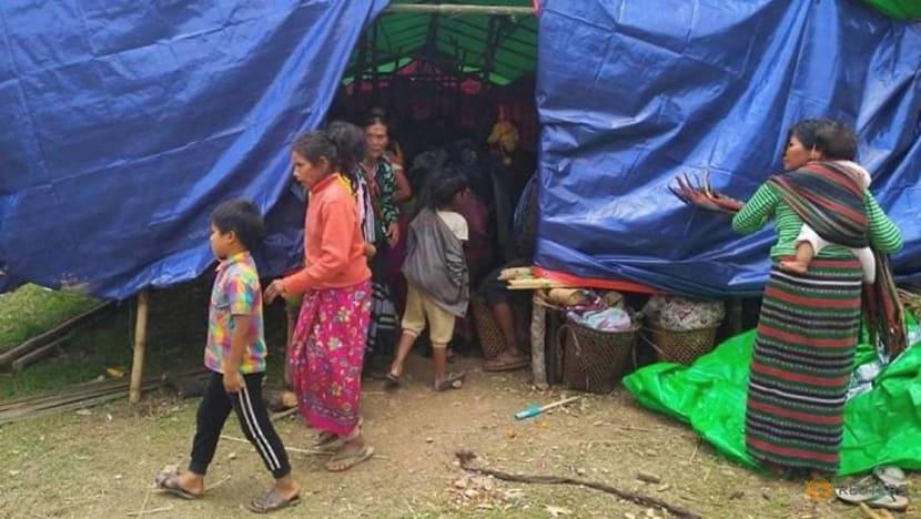 South Korea provides US$900,000 for UN Myanmar aid