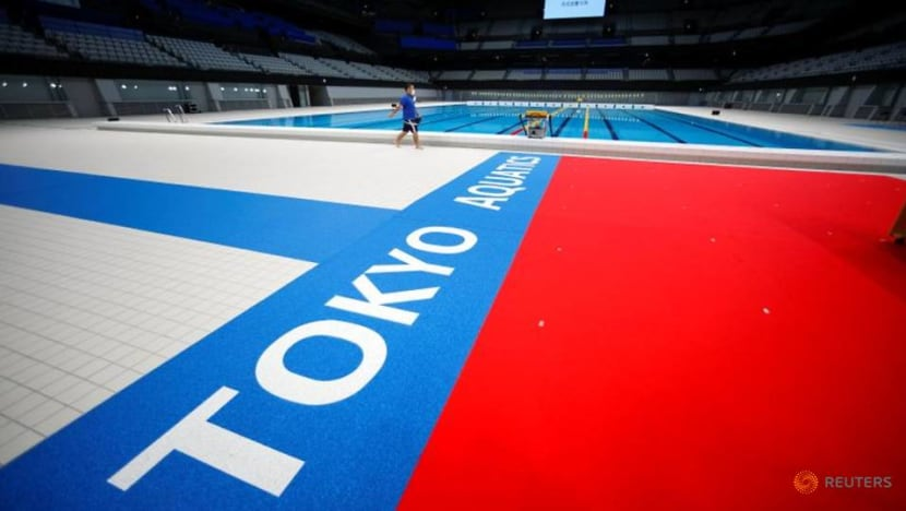 Tokyo water polo test event postponed due to COVID-19 impact on schedules