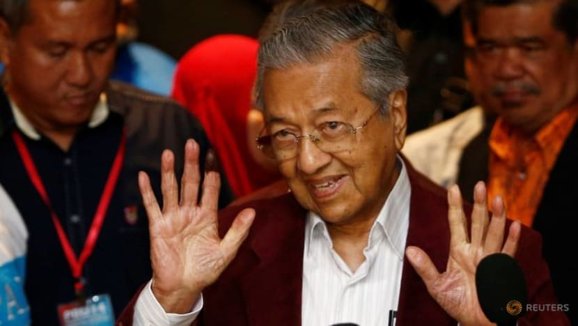 'We are still negotiating': Mahathir on whether ECRL will be cancelled