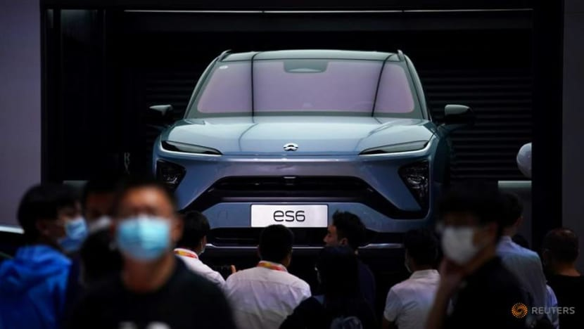 Exclusive: Chinese EV trio eye HK listings this year to raise combined US$5 billion - sources
