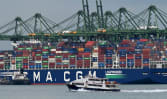 Singapore exports rise 12.3% in September, marking 10 straight month of growth