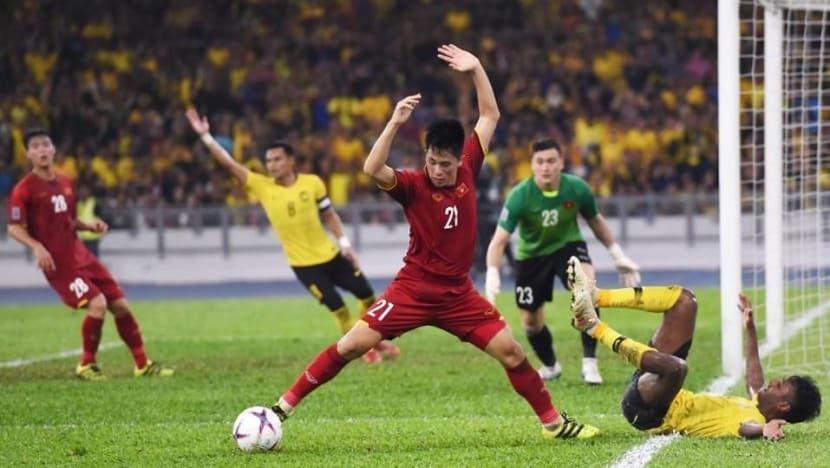Football: Suzuki Cup rescheduled again due to COVID-19 pandemic