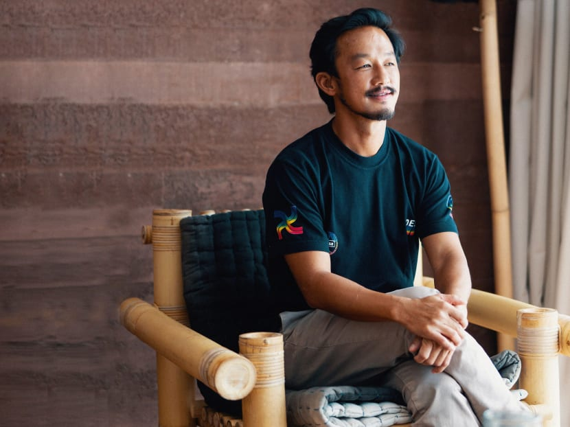 Meet the Indonesian entrepreneur behind Bali's Potato Head resort