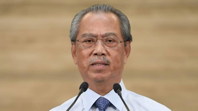 Malaysian PM Muhyiddin denies rumour he was in Singapore for medical treatment