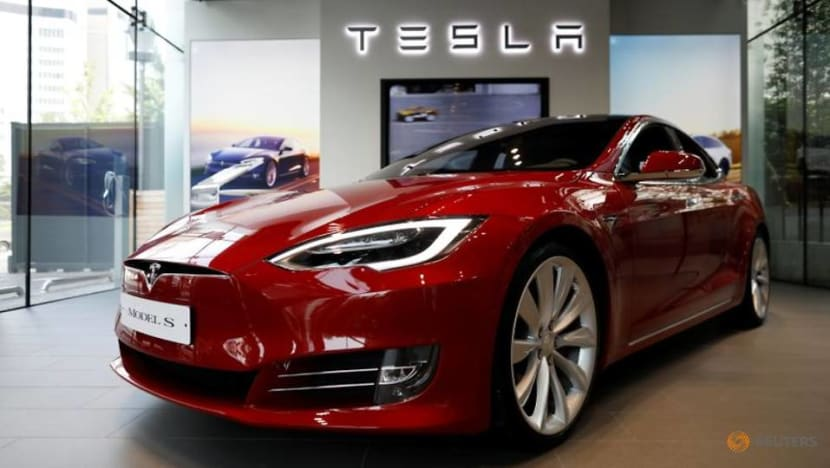 Tesla to recall 135,000 US vehicles under pressure from auto safety regulators