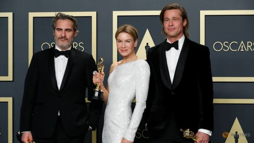 Commentary: Why is there Best Actress and Best Actor categories at Oscar's but only one Best Director?