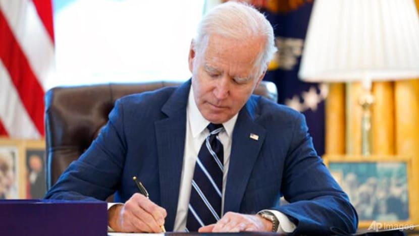 Commentary: Joe Biden's quietly revolutionary first 100 days