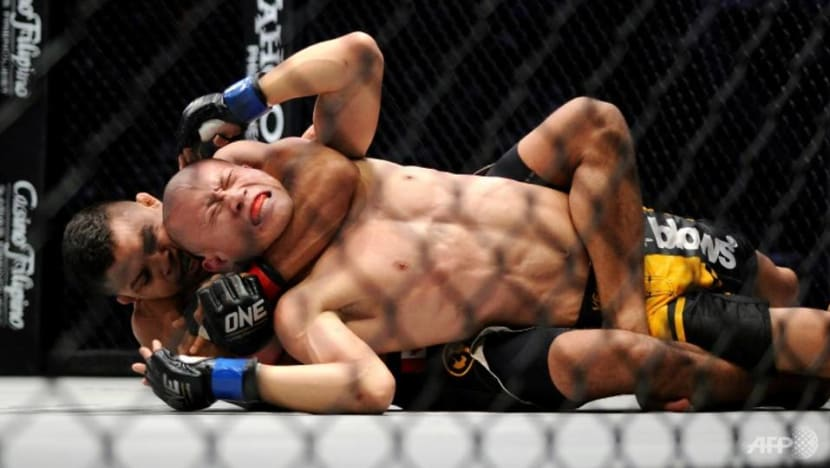 One Championship vows strict COVID-19 measures for Singapore MMA