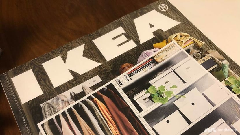 Commentary: We know the IKEA catalogue was much more to us than pages of furniture