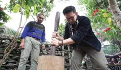 Vanishing Foods - S1E2: Tribal Rice Dish - Yao Yao Fan