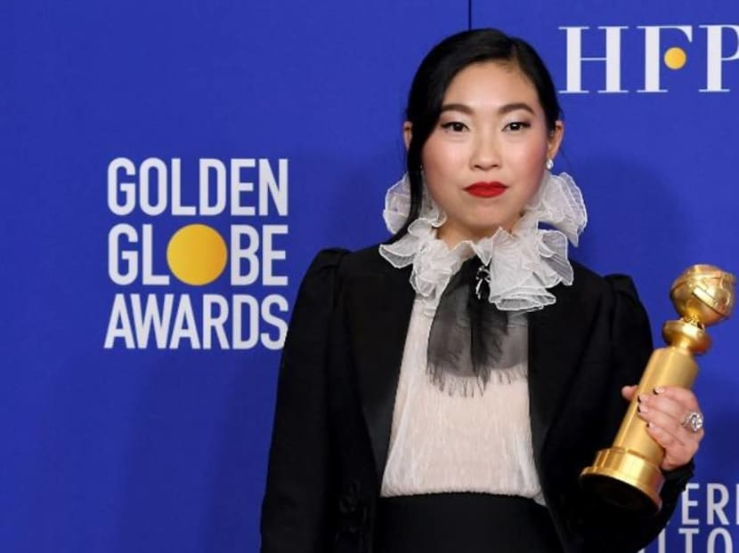 Crazy Rich Asians' Awkwafina and Constance Wu, Parasite cast invited to join film academy