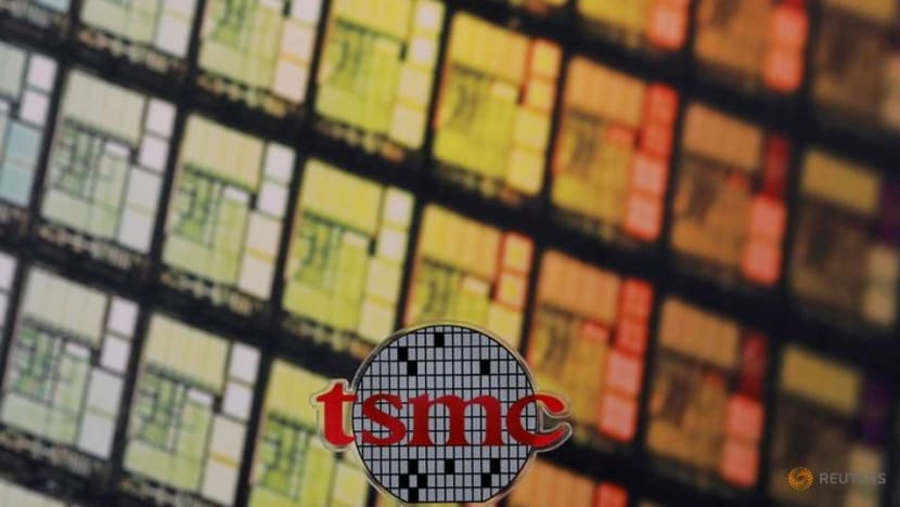 At APEC, TSMC founder attacks efforts to 'on-shore' chip supply chains