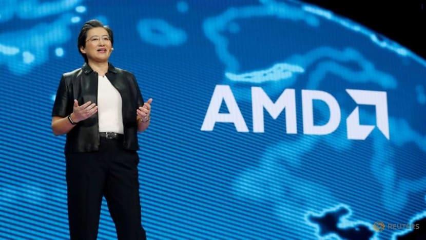 AMD to buy chip peer Xilinx for US$35 billion in data center push