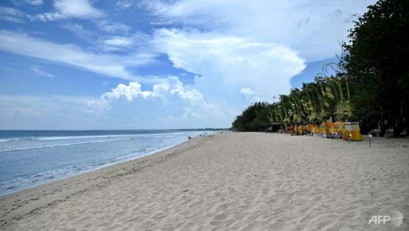 Bali's tourism industry expected to reopen in July, says Indonesian planning minister