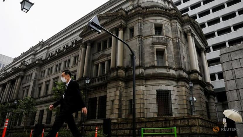 Bank of Japan to launch new scheme for fighting climate change, keeps policy steady