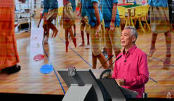 NDR 2021: New racial harmony law planned, offenders can be ordered to learn about another race, says PM Lee