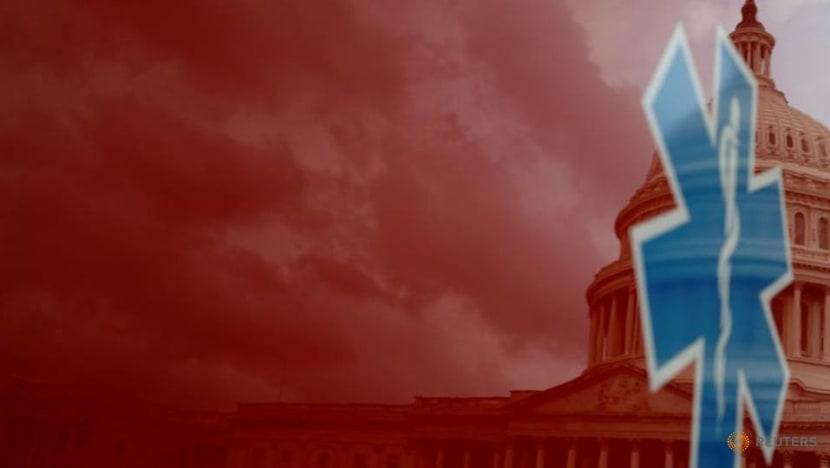 Republicans, Democrats trade blame for stalled US COVID-19 aid legislation