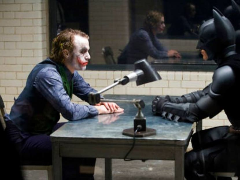 Dark Knight, Grease, The Joy Luck Club added to National Film Registry