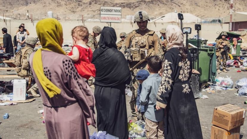 US in final phase of Kabul evacuations, Taliban prepares government