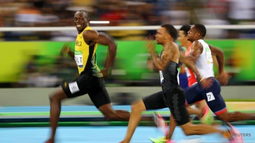 Athletics: Bolt tells Richardson to refocus and return after cannabis ban