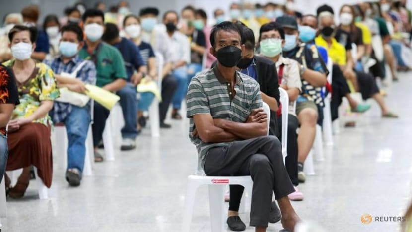 Thailand steps up home isolation as COVID-19 cases strain hospitals