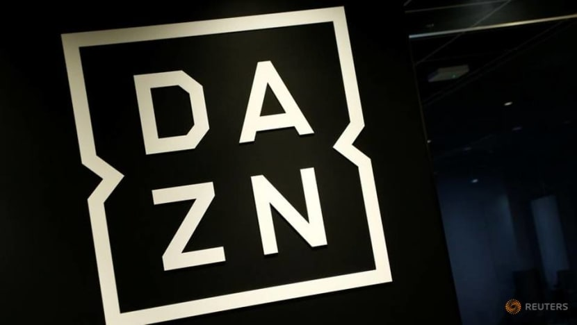 Boxing: DAZN strikes 5-year global deal with Eddie Hearn's Matchroom